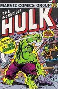 Incredible Hulk Bubble Funnies Mini Comic (1981) 2