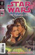 Star Wars A Valentine Story (2003) 1