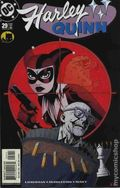 Harley Quinn (2000) 29