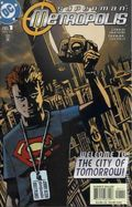 Superman Metropolis (2003) 1