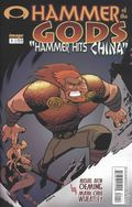 Hammer of the Gods Hammer Hits China (2003) 1
