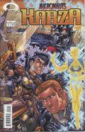 Micronauts Karza (2003) 1