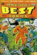 America's Best Comics (1942) 13