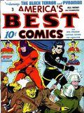 America's Best Comics (1942) 3