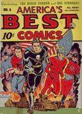 America's Best Comics (1942) 6