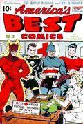 America's Best Comics (1942) 12