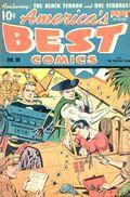 America's Best Comics (1942) 16