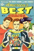 America's Best Comics (1942) 21