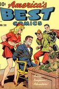 America's Best Comics (1942) 30