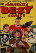 America's Best Comics (1942) 19