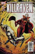 Killraven (2002) 5