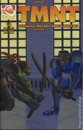 Teenage Mutant Ninja Turtles (2001 Mirage) 8