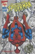 Sensational Spider-Man Wizard Mini Comic (1995) 3GOLD
