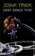 Star Trek Deep Space Nine (1993) Ashcan 2