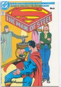 Man of Steel MPI Audio Edition (1989) 6T