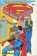 Man of Steel MPI Audio Edition (1989) 6N
