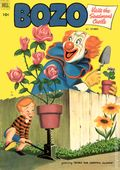 Bozo the Clown (1951-1963 Dell) 6