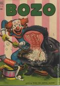 Bozo the Clown (1951-1963 Dell) 7