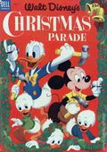 Dell Giant Christmas Parade (1949) 5