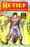 Retief and the Warlords (1991) 2