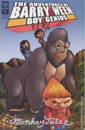 Adventures of Barry Ween 3 (2001) Monkey Tales 1