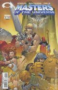 Masters of the Universe (2002 1st Series Image) 2B