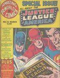 Amazing World of DC Comics (1974) 14