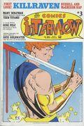 Comics Interview (1983) 3