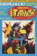 Comics Interview (1983) 15