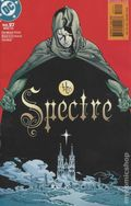 Spectre (2001 4th Series) 27
