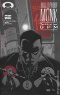 Bulletproof Monk Tales of the BPM (2003) Flipbook 1