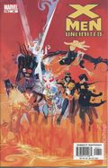 X-Men Unlimited (1993 1st Series) 43