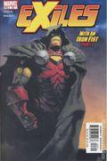 Exiles (2001 1st Series Marvel) 23