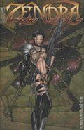 Zendra 2.0 Heart of Fire (2002) 3