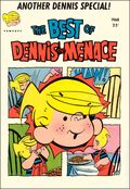 Best of Dennis the Menace (1963 Giants) 58