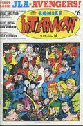 Comics Interview (1983) 6