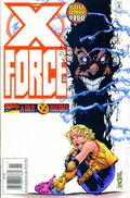 X-Force (1991 1st Series) 48N