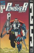 Punisher 2099 (1993) 25N