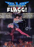 American Flagg Southern Comfort HC (1987Signed Edition) 1-1ST