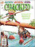 Cracked (1958 Major Magazine) 265