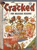 Cracked (1958 Major Magazine) 5