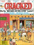 Cracked (1958 Major Magazine) 180
