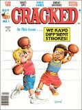 Cracked (1958 Major Magazine) 184