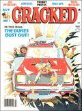 Cracked (1958 Major Magazine) 185