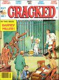 Cracked (1958 Major Magazine) 186