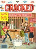 Cracked (1958 Major Magazine) 189