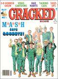 Cracked (1958 Major Magazine) 194