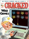 Cracked (1958 Major Magazine) 200
