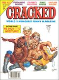 Cracked (1958 Major Magazine) 215