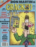 Cracked (1958 Major Magazine) 235